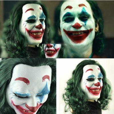 Joker Mask, Joker Mask
