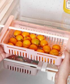 Refrigerator Partition Storage Rack, Refrigerator Partition Storage Rack
