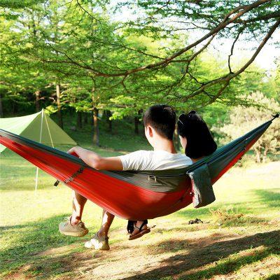Outdoor multi-function Tent Hammock, Outdoor multi-function Tent Hammock