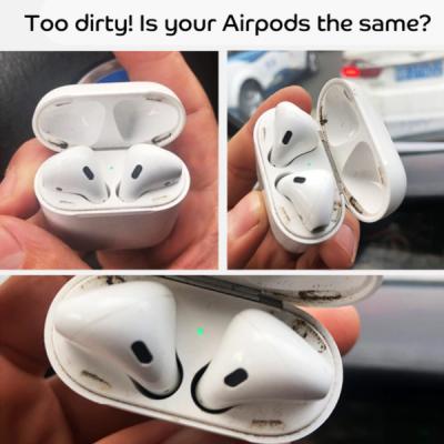 AirPod Dust Guard, AirPod Dust Guard