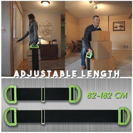 Moving lifting Straps, Moving & Lifting Straps