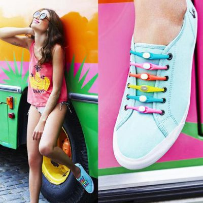 Lazy Shoe Lace, Lazy Shoe Lace