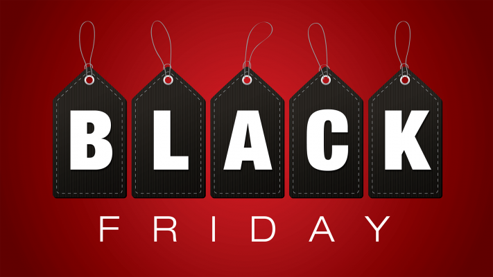 black friday, Black Friday Products in 2019