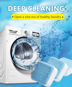 Washing Machine Cleaner, 4pcs Washing Machine Cleaner