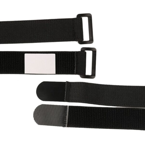 1 Pair Boots Belt Strap Women Lady Fixing Shoes Anti Fall Accessories Elastic Adjustable Inside Non 3