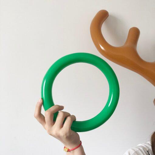 Christmas Ring Toss Game, Christmas Ring Toss Game