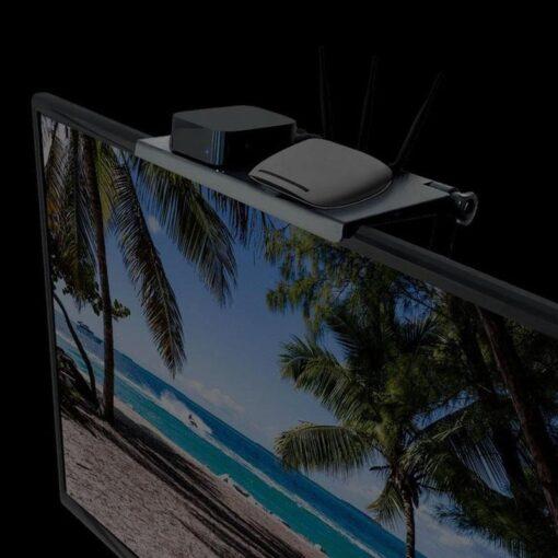 Adjustable Screen top Shelf, Adjustable Screen top Shelf