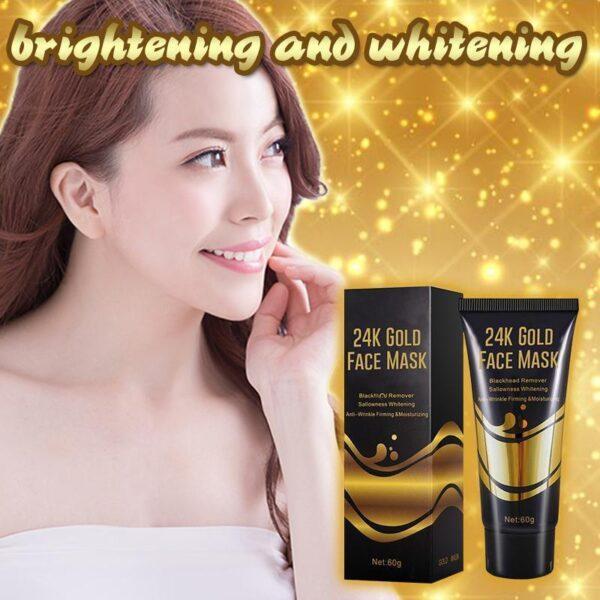 24K Gold Face Mask 04 5e23e57b d965 49a3 bce1
