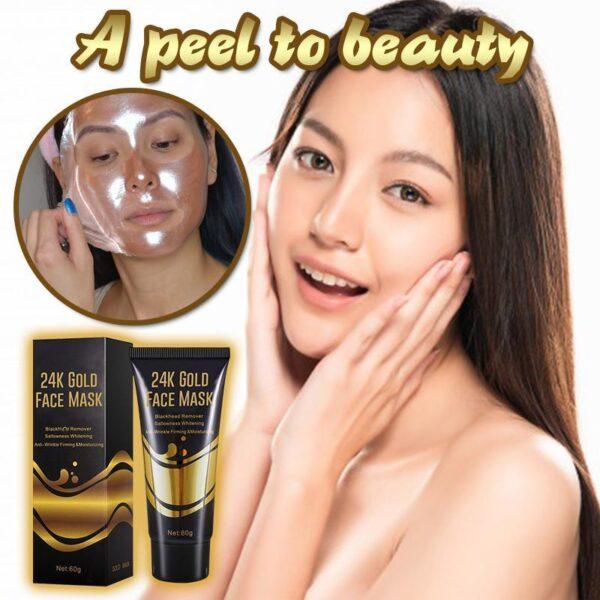24K Gold Face Mask 05 eadda3b3 d0cd 41d1 9647