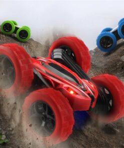 360 Degrees Stunt Car