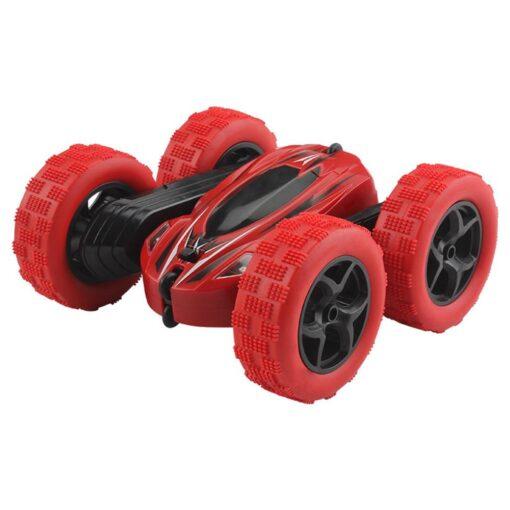Degrees Stunt Car, 360 Degrees Stunt Car