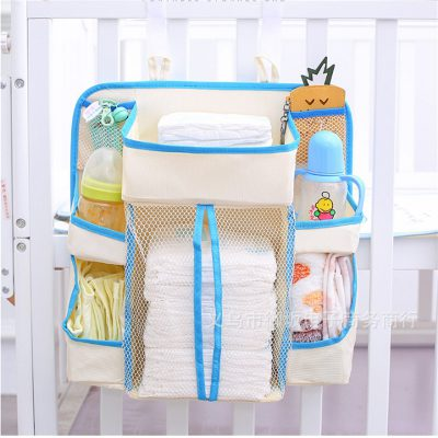 Nursery Organizer and Baby Diaper Caddy, Nursery Organizer and Baby Diaper Caddy