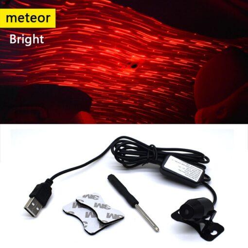 Car Interior Atmosphere Lamp, Car Interior Atmosphere Lamp