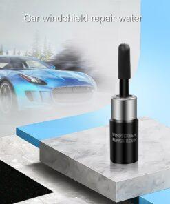 , Automotive Glass Nano Repair Fluid