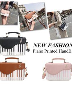 Cute Shoulder PianoBag, Cute Shoulder PianoBag