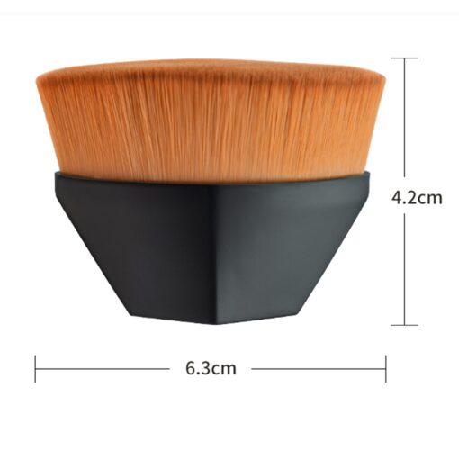 High-Density Seamless Foundation Brush, High-Density Seamless Foundation Brush