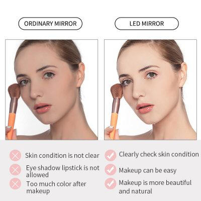 Fill Light Makeup Mirror, Fill Light Makeup Mirror