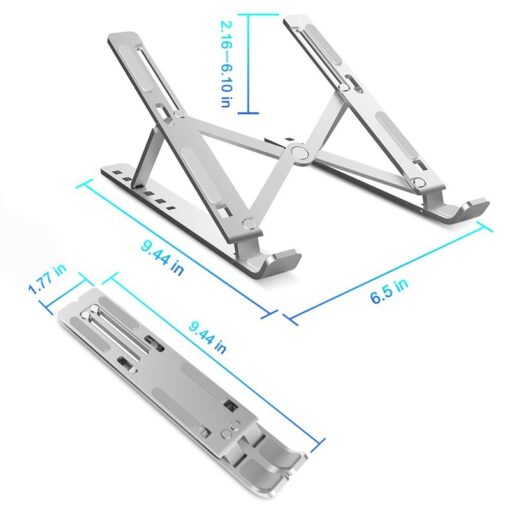 Ang Portable Laptop Stand, Portable Laptop Stand
