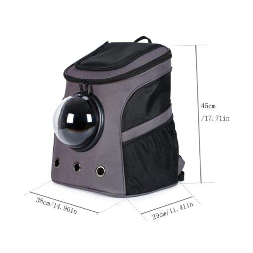 Large Cat Backpack, Large Cat Backpack
