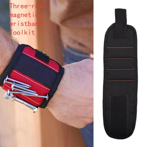 Magnetic Wristband, Magnetic Wristband