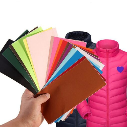 Self-adhesive Down Jacket Patch Sticker, Self-Adhesive Down Jacket Patch Sticker