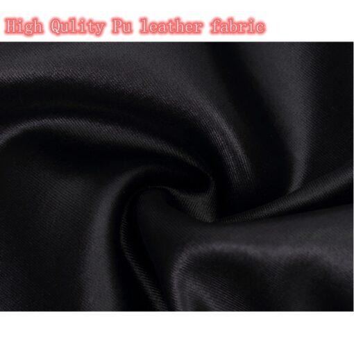 Leather Warm Fleece Leggings, Leather Warm Fleece Leggings