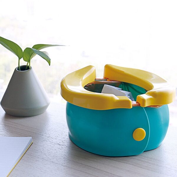 Baby Infant Foldable Chamber Pots