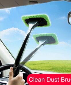 Microfiber Car Window Cleaner, Microfiber Car Window Cleaner