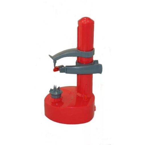 Stainless Steel Electric Fruit Peeler, Stainless Steel Electric Fruit Peeler
