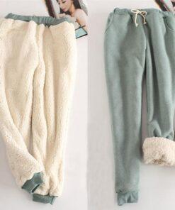 Winter Warm Pants, Winter Warm Pants