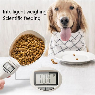 Pet Food Scale Cup, Pet Food Scale Cup