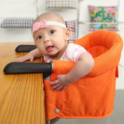 Portable Baby Feeding High Chair, Portable Baby Feeding High Chair