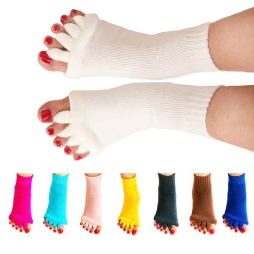 Bunion Relief Toe Socks, Bunion Relief Toe Socks