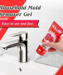 Household Mold Remover Gel, Household Mold Remover Gel