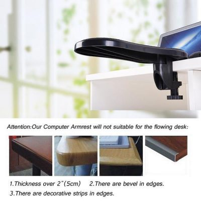 Computer Arm Support, Computer Arm Support