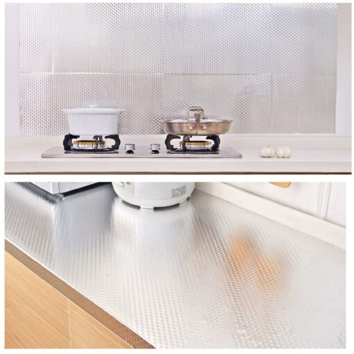 Kitchen Oil-proof Stickers, Kitchen Oil-proof Stickers