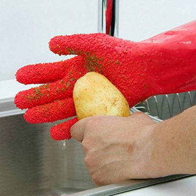 Creative Peeled Cleaning Gloves, Creative Peeled Cleaning Gloves