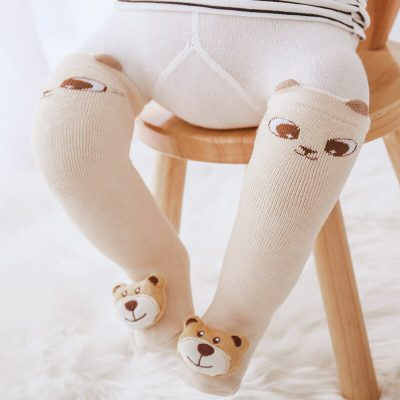 Winter Cute Thick Baby Socks, Winter Cute Thick Baby Socks