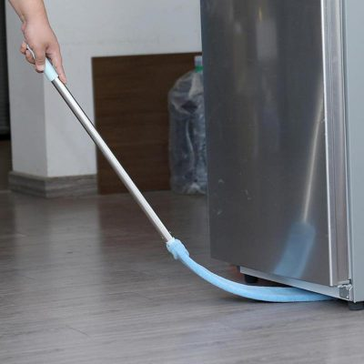 Bedside Dust Brush Long Handle Mop, Bedside Dust Brush Long Handle Mop