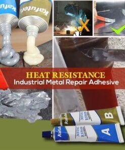 Metal Repair Paste