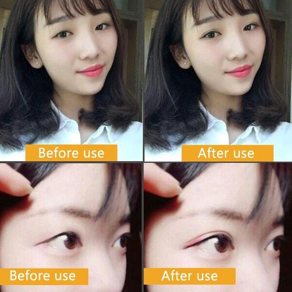 New Double Eyelids Styling Shaping Cream Tools Professional Invisible Long Lasting Lift Eyes Women Practical Eyelid 3