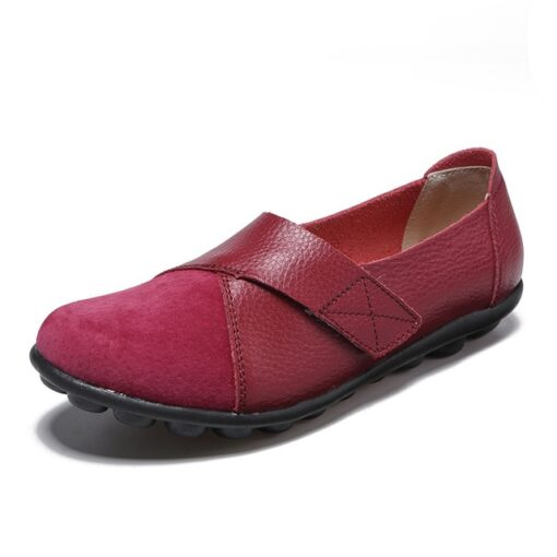 Premium Orthopedic Leather Loafer, Premium Orthopedic Leather Loafer
