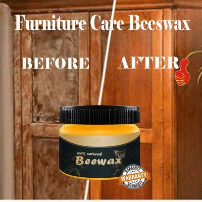 Natural Beeswax furniture care polishing, Natural Beeswax furniture care polishing