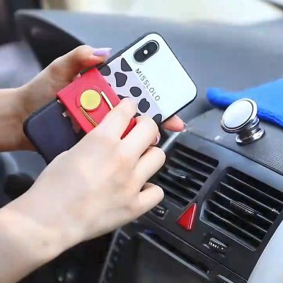 Adjustable Phone Holder, Adjustable Phone Holder