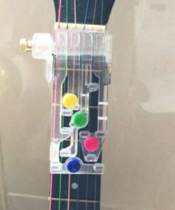 ChordBuddy Guitar Learning System, ChordBuddy Guitar Learning System