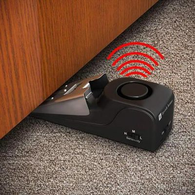 Super Door Stop Alarm, Super Door Stop Alarm