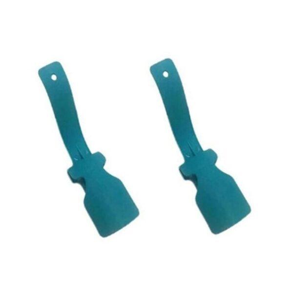 2PCS Lazy Unisex Wear Shoe Horn Helper Shoehorn Shoe Easy on and off Shoe Sturdy Slip.jpg 640x640