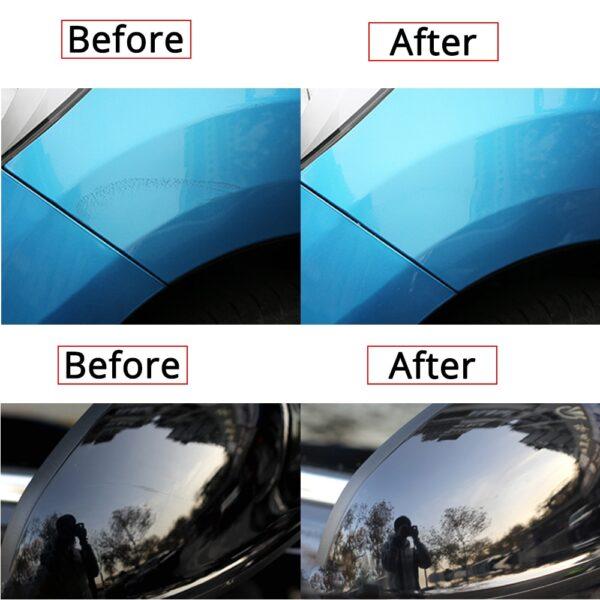 Car Scratch Remover Kits Car Care Auto Body Compound MC308 Polishing Grinding Paste Paint Care Auto 3