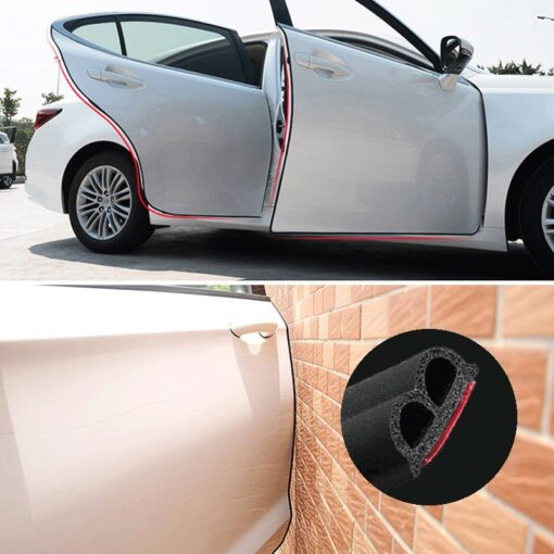 Car Door Seal Strip, Car Door Seal Strip
