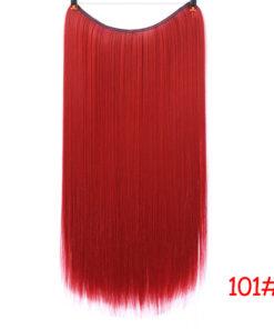 Secret Hair Extension Band, Secret Hair Extension Band
